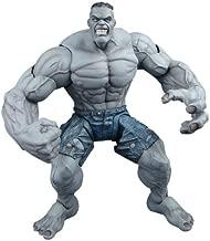 Diamond Select Toys Marvel Ultimate Hulk Action Figure