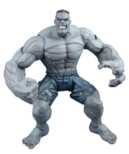 Marvel Select: Ultimate Hulk Action Figure