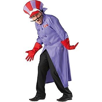 Disfraz de Inspector Gadget adulto: Amazon.es: Juguetes y juegos