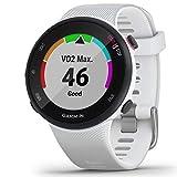 Zoom IMG-1 garmin forerunner 45s orologio smart