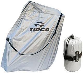TIOGA(タイオガ) ロード ポッド シルバー BAR03101