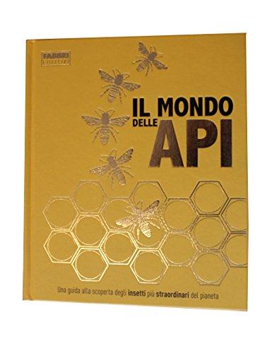 Asistente Libro El Mundo de Las API - Una guía para Descubrir los Insectos más extraordinarios del Planeta