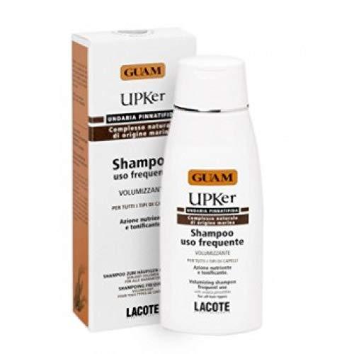 Guam Upker Shampoo Volumizzante - 200 ml