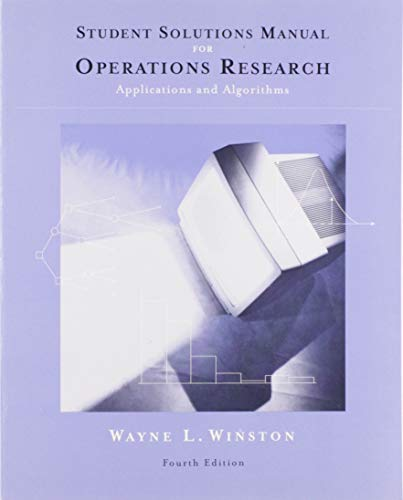 6nlebook student solutions manual for winstons operations easy you simply klick student solutions manual for winstons operations research applications and algorithms 4th book download link on this page and you fandeluxe Images