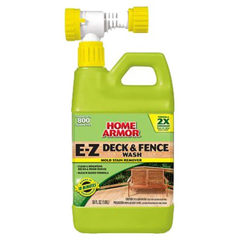 Fence Cleaner Amazon
