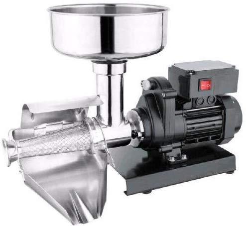 FonChef Commercial Grade Electric Tomato Strainer Milling Strain Press...