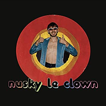Nusky le clown