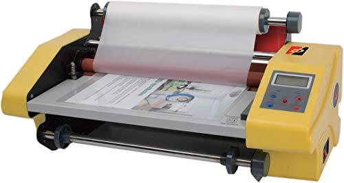 M/áquina laminadora DAS 328000