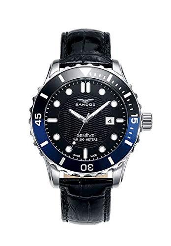 Sandoz - Reloj Acero Correa Sr Sandoz - 81397-57