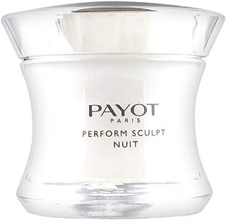 Payot Perform Sculpt Nuit for Women - 1.6 oz Cream