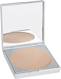 Innoxa Satin Sheen Pressed Powder Nude Beige