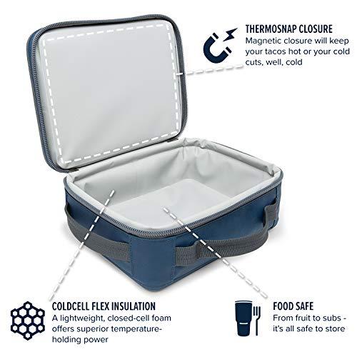 Product Image 3: YETI Daytrip Lunch Box, Navy