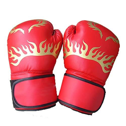 JOMSK Kampf mit Boxhandschuhen Kühle...