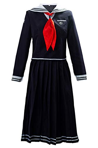 Gosbeliy Toko Fukawa - Disfraz de marinero japons para mujer