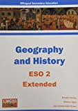 Geography and History – ESO 2 Extended