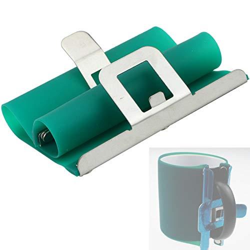 Involucri per tazza in silicone Macchina per sublimazione 3D Morsetti per tazza in gomma 3D Stampante termica Morsetti per tazze Morsetto per tazza avvolgente per tazze da stampa