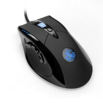 6 Best Moba Mice In 2018 Top Mouse For Dota 2 Lol Gadgets Reviews