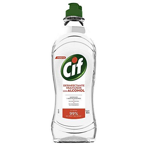 Zuum marca Cif