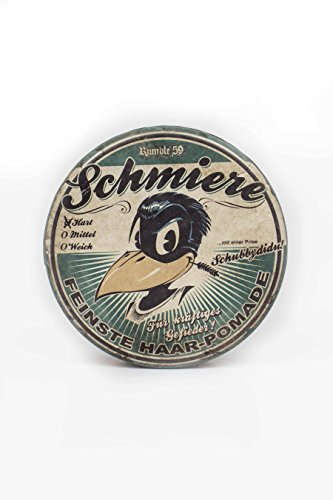 Schmiere - Pomade hart - Pomade from Rumble59