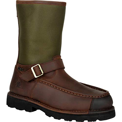 Rocky Upland Waterproof Outdoor Boot Size 11(M) Brown