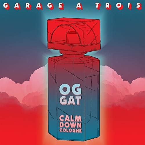 Garage A Trois feat. スタントン・ムーア, チャーリー・ハンター & Skerik