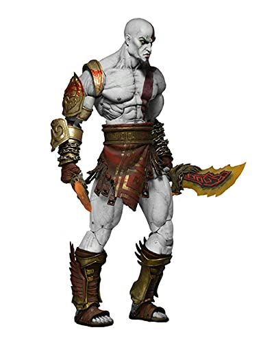 datongtoys -God of War 3 Ultimate Kratos Action Figure (7' Scale)