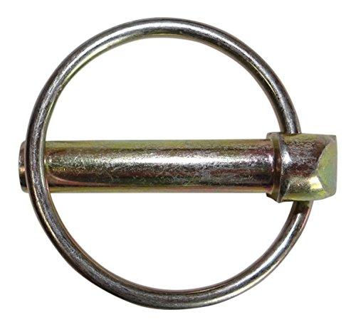 10/25Pack Mult ibros klapps plinte 4,5–6–9–10–11mm, 10 Stck