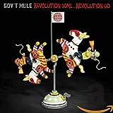 Revolution Come…Revolution Go von Gov't Mule