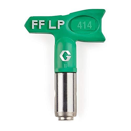 Graco FFLP414 Fine Finish Low Pressure RAC X Reversible Tip for Airless Paint Spray Guns