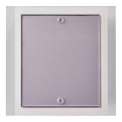 Elso 735400 timmersignaallampontwerp met deurplaat 3-voudig