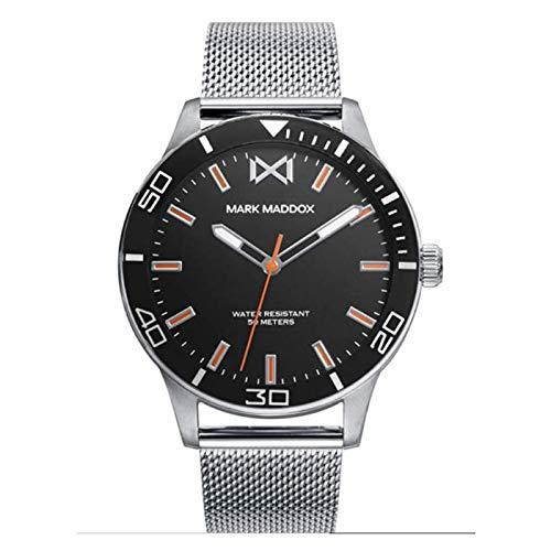 Reloj Mark Maddox Hombre HM7146-57 + Pulsera