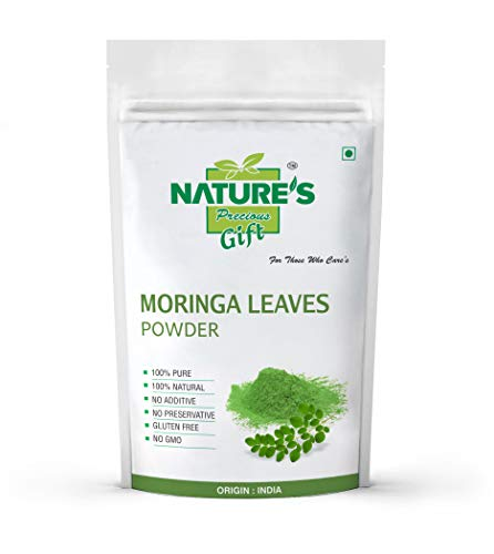 NATURE`S GIFT – FOR THOSE WHO CARE`S Moringa Powder (1 kg)