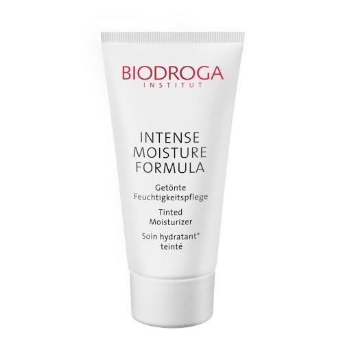 Biodroga Intense Moisture Formula Tinted Moisturizer 01 Honey 1.8 oz