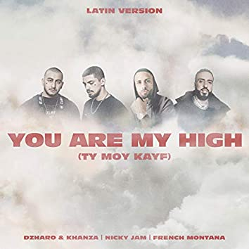 You Are My High (Ty moy kayf) (Latin Version)