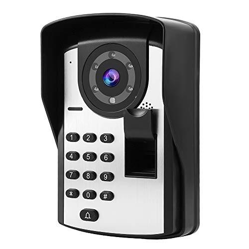 Sistema de intercomunicación de Video, 7