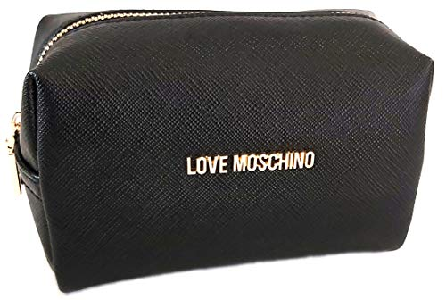 MOSCHINO Love Pochette JC5392PP16LQ - Noir, TU