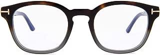 Eyeglasses Tom Ford FT 5532 -B 55A coloured havana/smoke