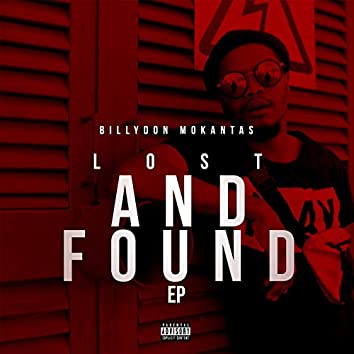 Lost and Found - EP