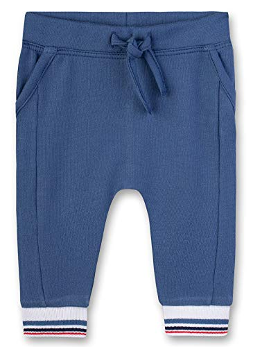 Sanetta Fiftyseven Hose Pantalon, Bleu (Ocean Blue 50315), 62 (Taille Fabricant: 062) Bébé garçon