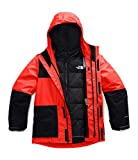 The North Face Boys' Freedom Triclimate, Flare, M