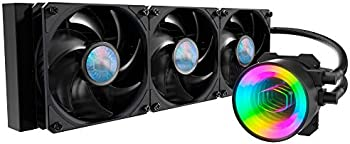 Cooler Master MasterLiquid ML360 CPU Liquid Cooler