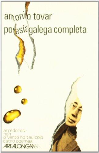 Poesía galega completa: 10 (Arealonga)