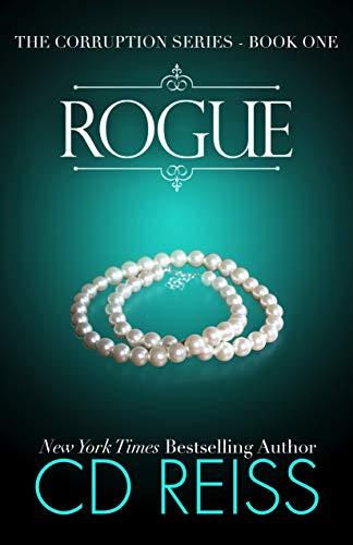 Rogue: A Mafia Romance (The Corruption Book 1) (English Edition)