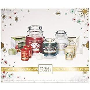 Yankee Candle Christmas Bundle Giftset