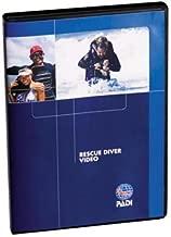 Padi - Rescue Diver DVD - 70853