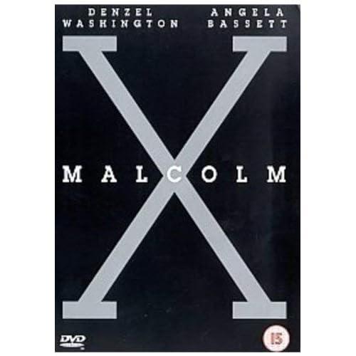 Malcolm X [Edizione: Regno Unito]
