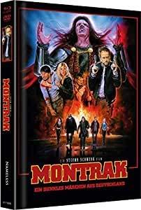 Montrak ( ) (Blu-Ray & DVD Combo) (Blu-Ray)