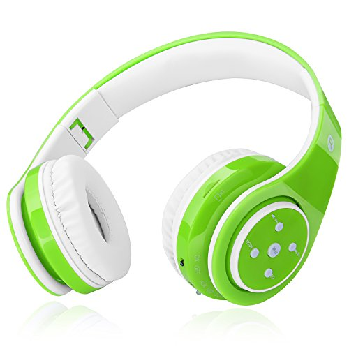 Wireless 85db Volume Limited Children's Headphones