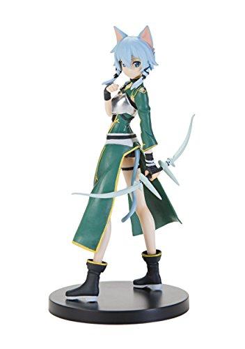 Sword Art Oline II Sinon Cait Sith Ver. PVC Figur