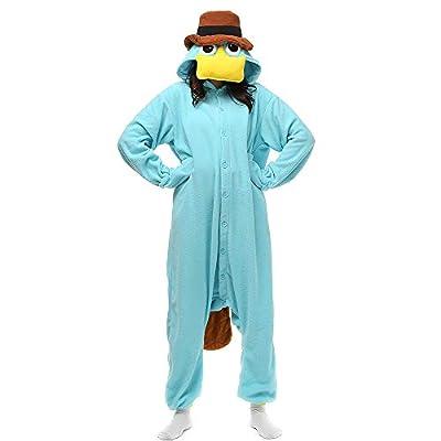 Pijamas Unisexo Adulto Traje Halloween Animal Pyjamas Carnaval Unicornio Cosplay Homewear